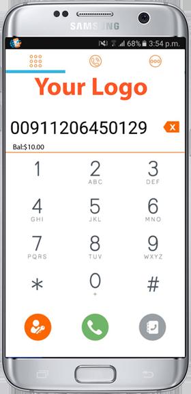 mobile dialer
