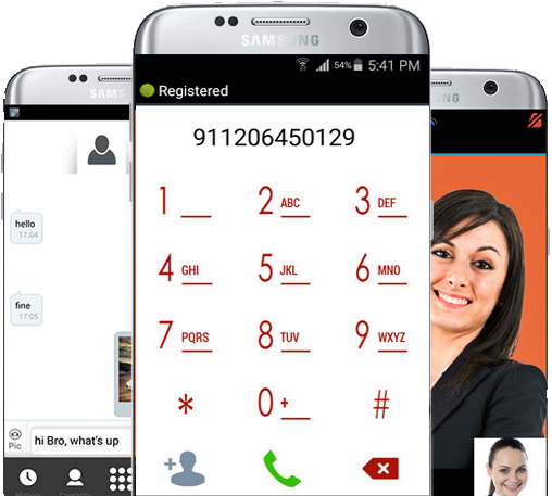 android-communicator-dialer