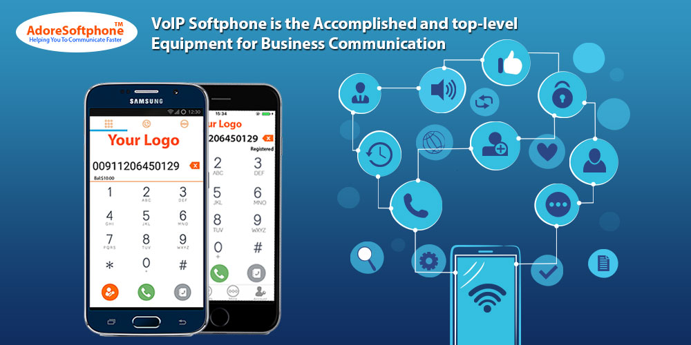 voip-softphone