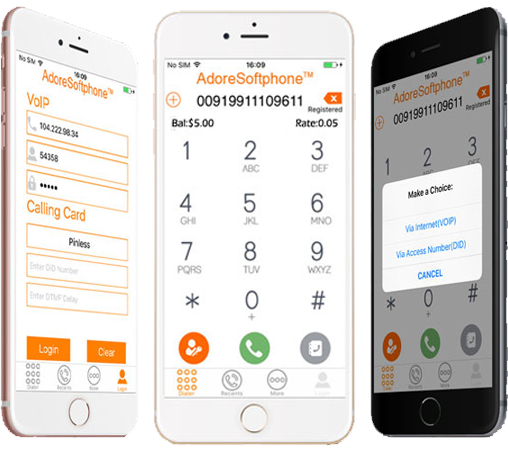iphone-twin-mobile-dialer