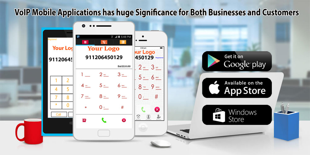voip-mobile-application