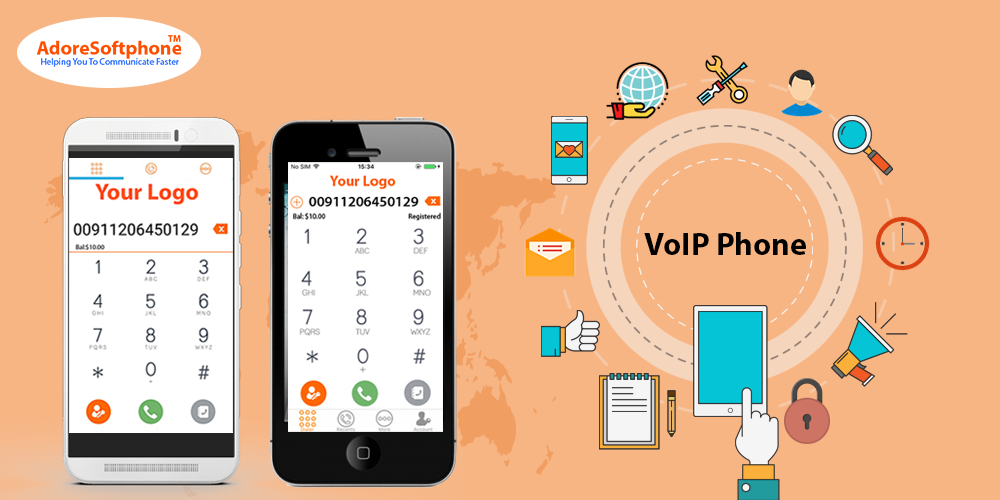 voip softphone